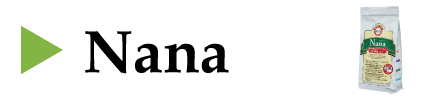オリジナルフード「Nana」