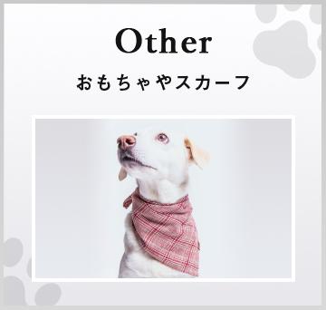 Other おもちゃスカーフ