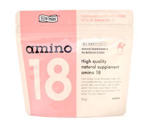 アミノ18 50g