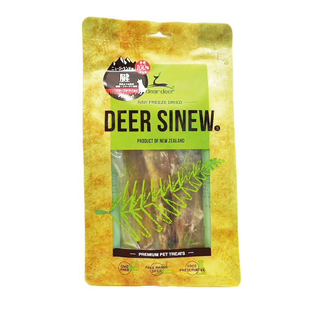 DEER SINEW Sサイズ(鹿の腱)