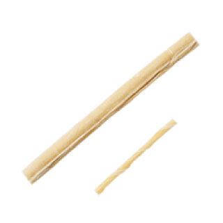 ローハイドスティックボーン 約13cm~約25cm