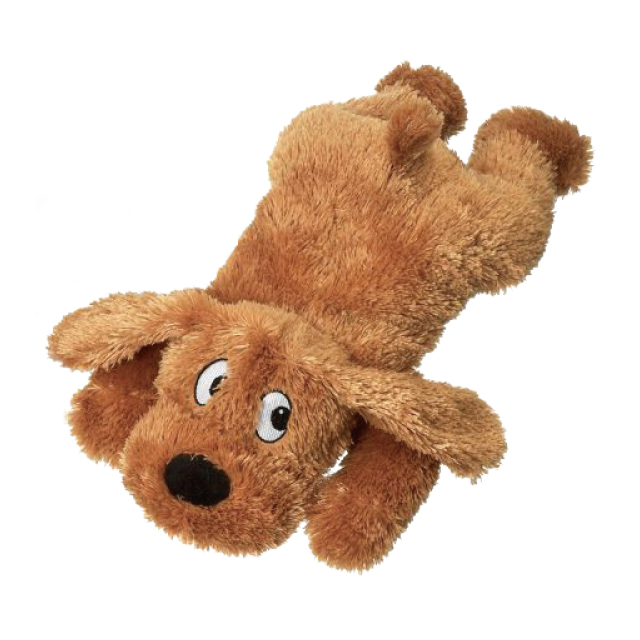 soft toy dog stups 42cm