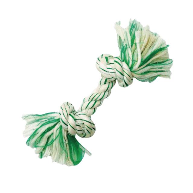 Mint cotton knot 48cm