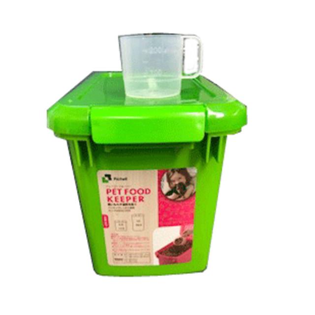 【フード保管BOX】リッチェル フードキーパー 3.5kg