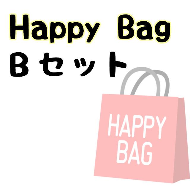 HAPPY BAG / Bセット