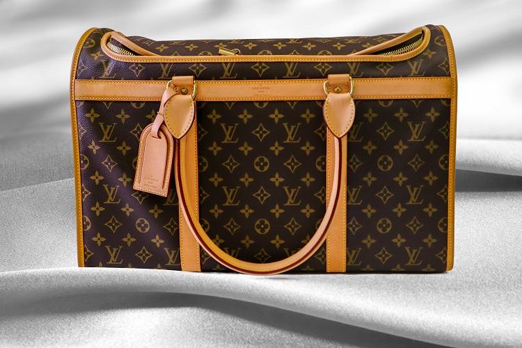 Louis Vuitton(ルイヴィトン)ペットキャリー